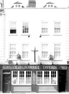 Bingo - Old Market Tavern @ Old Market Tavern | Bristol | United Kingdom